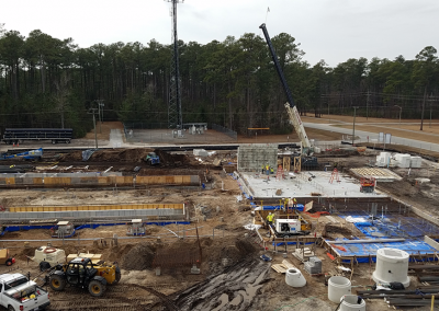 Water Treatment Plant Replacement